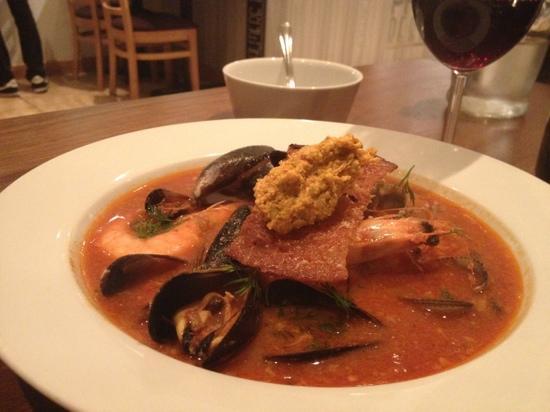 Palmers Restaurant Roman Road