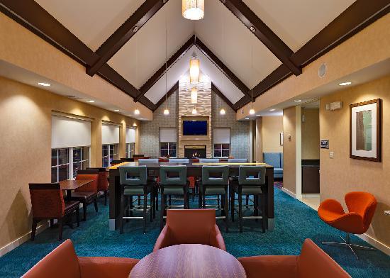 Residence Inn Merrillville: Gatehouse