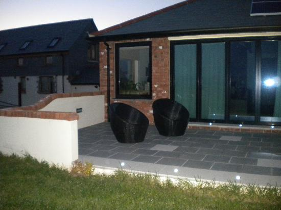 Wooldown Holiday Cottages: Outside