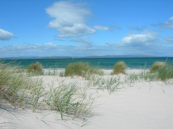 Nairn Beach 2010