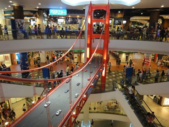 Terminal 21购物中心