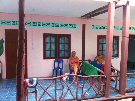 Daya Resort: Brick Bungalow