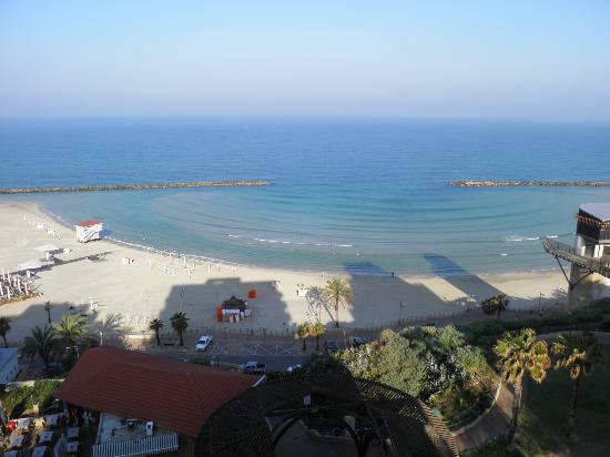 Residence Hotel: Вид с балкона