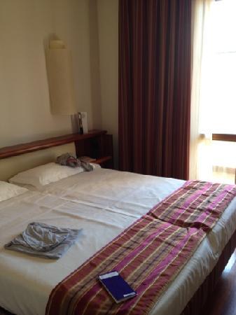 Hotel Londra: camera standard