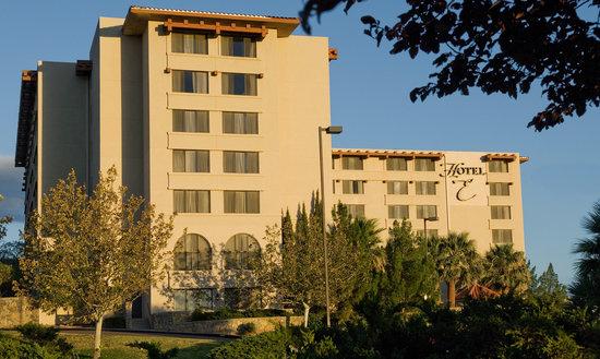 هوتل إنكانتو دي لا كروسيس: Hotel Encanto de Las Cruces