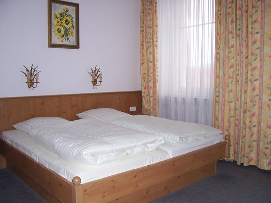 Hotel Hohenbogen: Zimmer