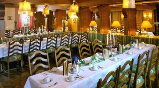 Hotel Hohenbogen: Tagung