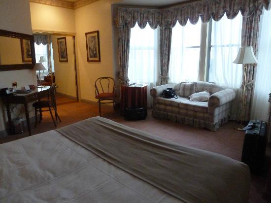 Mountain Heritage: Spa Bedroom 2