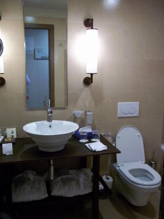 布里維杜布洛福克酒店照片
