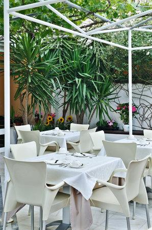 Photo of Hotel Omalos Chania