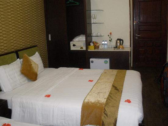 Artisan Boutique Hotel: Room -Deluxe with Sunrise