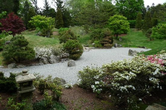 Charmant Cheekwood Botanical Gardens U0026 Museum Of Art: Japanese Garden