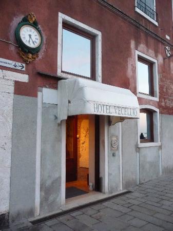 Hotel Vecellio