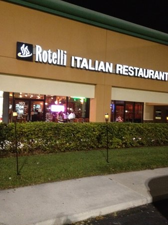 Rotelli: great place!