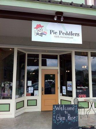 Pie Peddlers Photo
