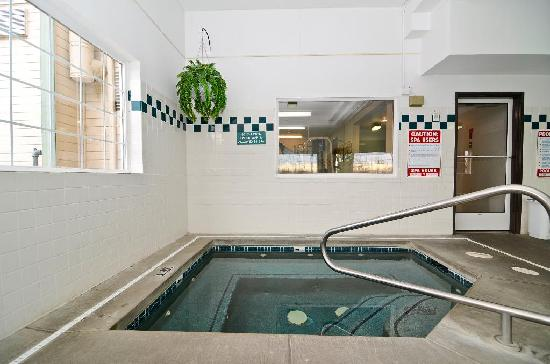 BEST WESTERN PLUS Walla Walla Suites Inn: Pool 3