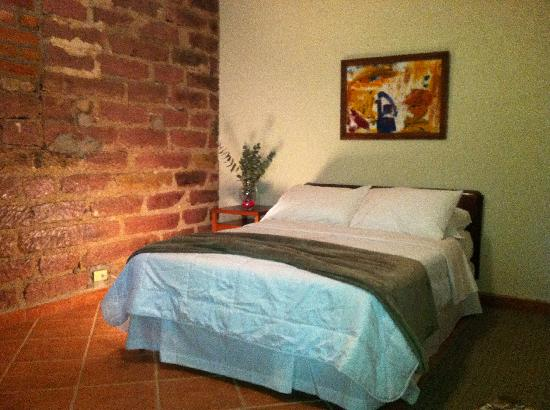 Hotel Casa Xochicalco: an antique and warm touch