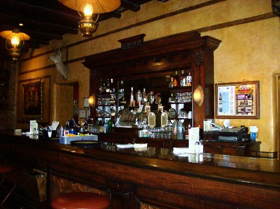 Buckhorn Saloon & Opera House: Gorgeous bar in the Saloon