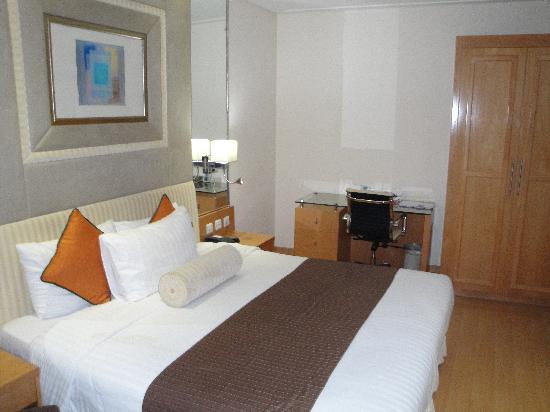 Park Lane Hotel Lahore: Room #411