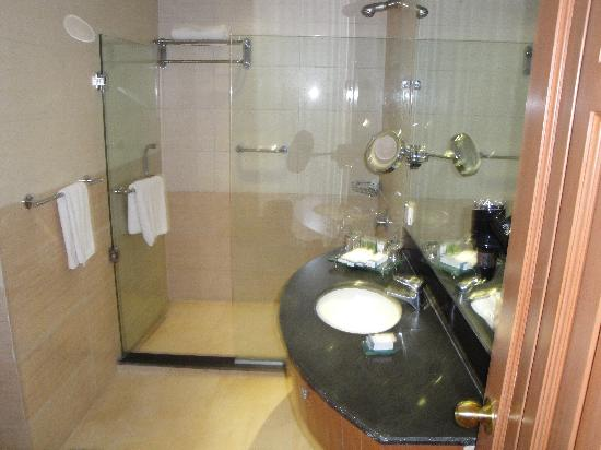 Park Lane Hotel Lahore: Bathroom
