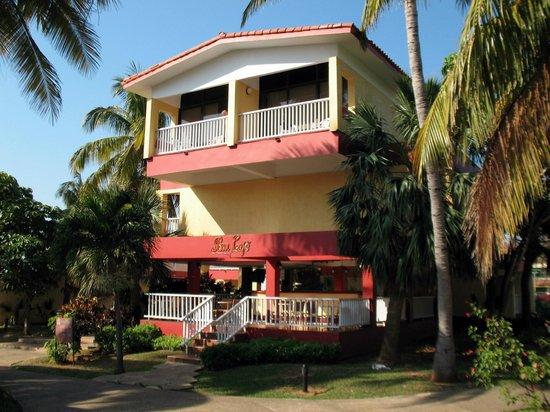 Gran Caribe Villa Tortuga: 3 ième étage a droite chambre #9306