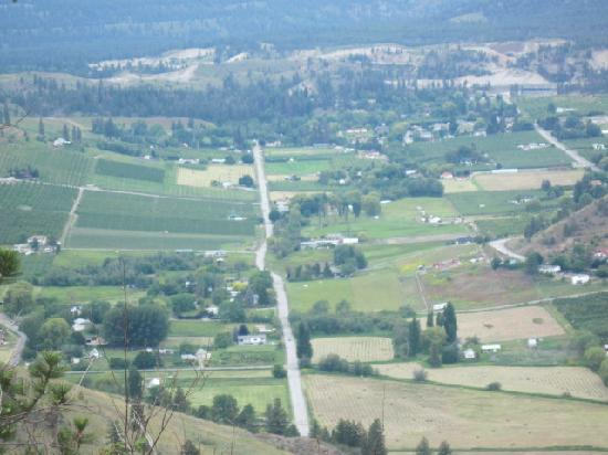 The Vinegar Works at Valentine Farm: Prairie Valley