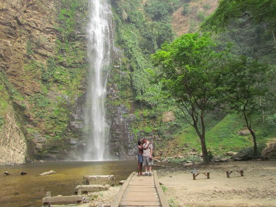 wli waterfall hohoe ghana picture of wli waterfalls