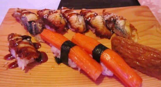 Su Su Sushi