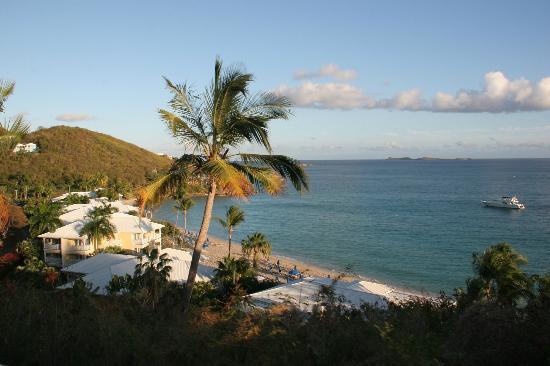 View of Morningstar Beach