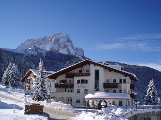 Photo of Villa Erna Garni Apartments Selva Di Val Gardena