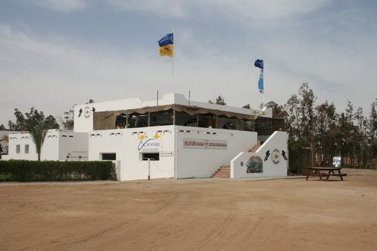 Seafari Dive Club