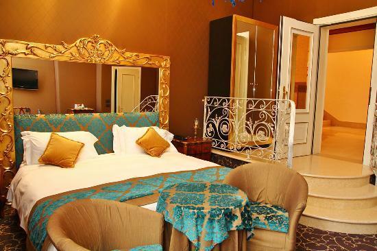 Hotel Palace Pesaro