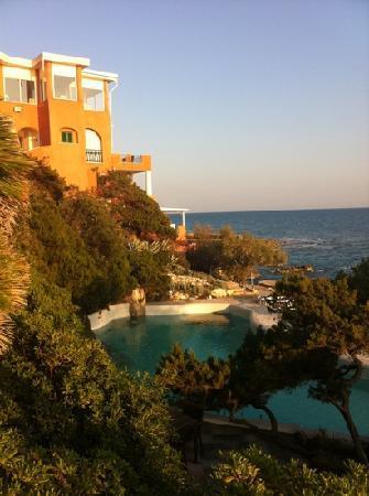 Hotel Punta Rossa: Bellissima