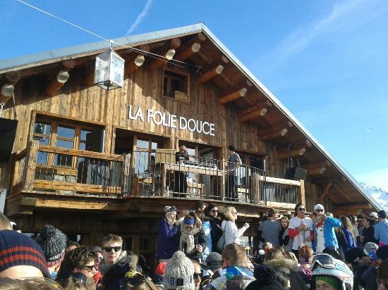 Residence Chalet Altitude: folie douce