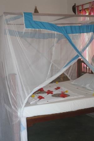 Kizi Dolphin Lodge: Bedroom
