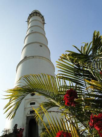 Bhimsen Tower