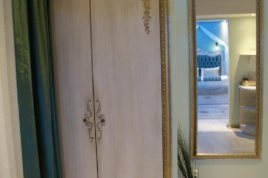 ArtDeco Istanbul Suites: Standard Suite