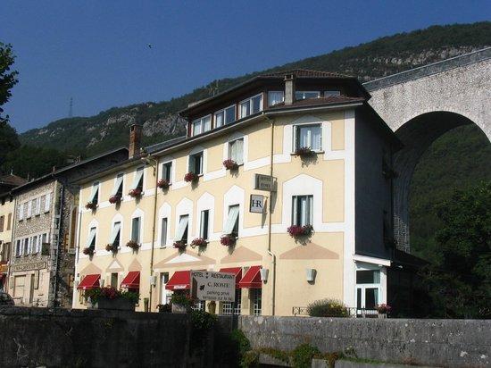 Hotel Restaurant Rome