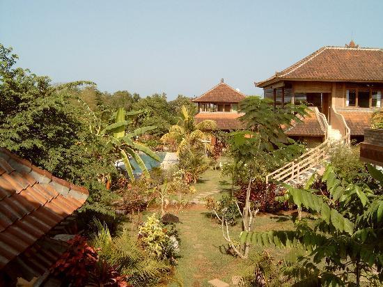 Villa Prana Bali : Overview