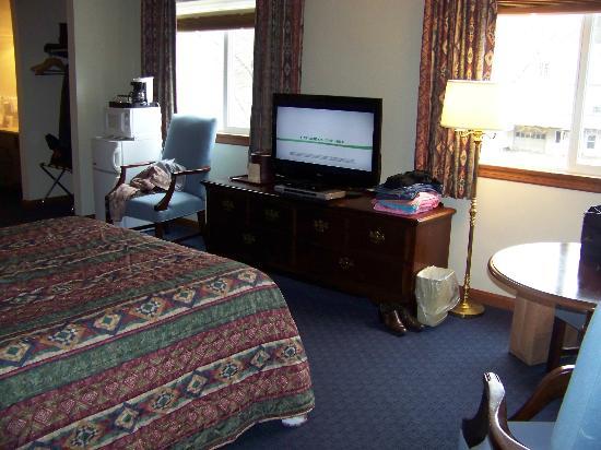 傑克丹尼爾斯汽車旅館照片