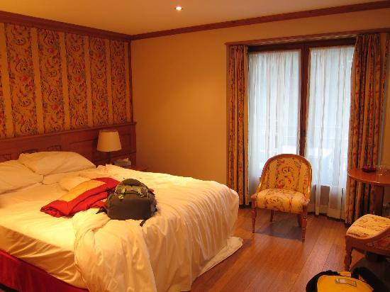 Au Vieux Moulin: Room 46