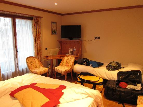 奧維耶木林酒店照片