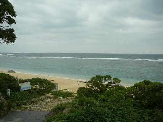Yoshino Coast: 吉野海岸