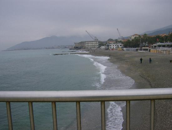 Hotel Villa Marina: .