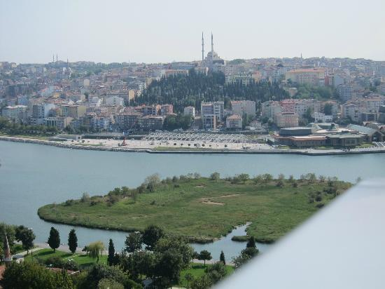 AGU Travel Daily Tours: Asian side of Istanbul/Bosphorous