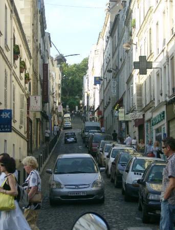 Holiday Inn Paris Montmartre: .