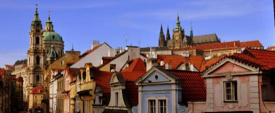 Conocer Praga Private Tours and Excursions