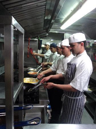 Ayr India: Fresh Cooking
