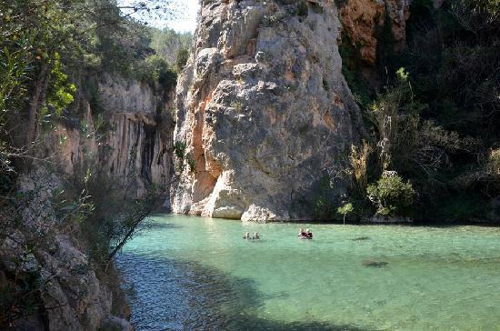 Do! Valencia Hot Spring Day Tours : hot springs