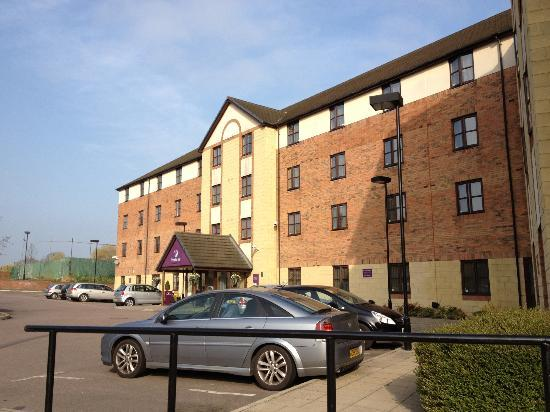写真Premier Inn London Edgware Hotel枚